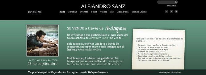 Promoção Sevendelyricvideo No Instagram Fã Clube Oficial Galera