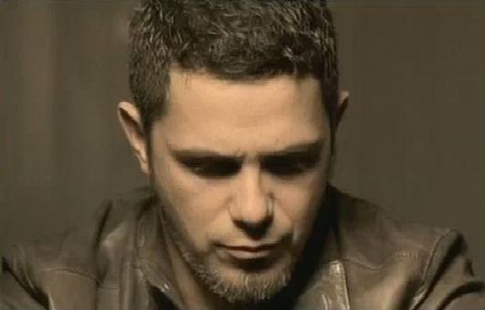 Alejandro Sanz - Regalame La Silla Donde Te Esperé